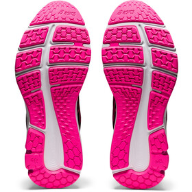 asics Gel-Pulse 12 Shoes Women, negro/rosa